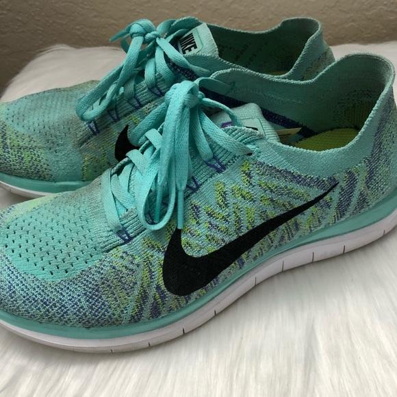 73588597bc Nike Barefoot Ride Running 4.0
